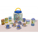 grossiste Coutellerie:Jouets - COFFEE SET 2