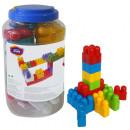 wholesale Parlor Games: Games - BLOCKIS XL 12 PIECES