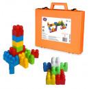 wholesale Parlor Games: Games - BLOCKIS XL 31 PIECES CASE