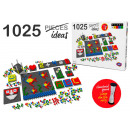 Toys - COLOR PIXEL 1,025 PIECES