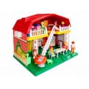Spielzeug - Haus 1 LEVEL