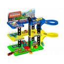 Speelgoed - PARKEREN 3 etages
