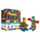Games - Combis 104 PIECES