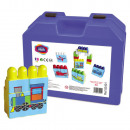 wholesale Blocks & Construction: Toys -  Transportation Combisticker XL 30