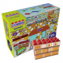 wholesale Blocks & Construction: Toys -  Combisticker  Supermarket 104 ...
