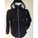 wholesale Coats & Jackets: Ladies micro  fleece jacket with hood