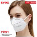 Atemschutzmaske FFP2 KN95 Mundschutz Maske ...