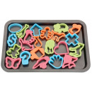 wholesale Casserole Dishes and Baking Molds: Baking tray 43.3 x  29 cm Cookie baking pan