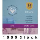 mayorista Otro: Henzo 1000 x  Fotokleber Photo Sticker