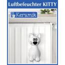 grossiste Climatiseurs et ventilateurs: WENKO KITTY  céramique  humidificateur ...