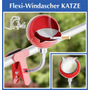 grossiste Cendriers: WENKO Flexi  Cendriers Cat / cendrier