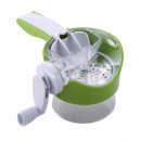 wholesale Kitchen Gadgets: Cheese Grater with  2 inserts grater  green