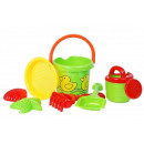 wholesale Outdoor Toys:7 or 8 pcs. Sand Toy Set