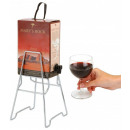 Wine Racks  beverage carton holder wine holder