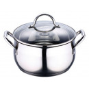 wholesale Microwave & Baking Oven: Stainless steel  saucepan 5.6  liters / induction ...