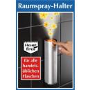 wholesale Room Sprays & Scented Oils: WENKO stainless Room Spray Holder