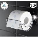 Großhandel Badmöbel & Accessoires: WENKO Toilettenpapierhalte r Edelstahl glänzend