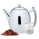 grossiste Ustensiles de Cuisine: Pot de 1.5 litres  en acier  inoxydable incl. ...