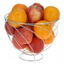 grossiste Organisateurs et stockage: Corbeille de  fruits en métal  panier pour fruits ...