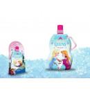 groothandel Kinderservies: Gourde platte Snow Queen frozen