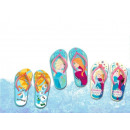 wholesale Shoes: Tong Snow Queen child frozen