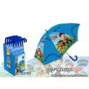 Großhandel Taschen & Reiseartikel: UMBRELLA PAT PATROL 40cm Handbuch