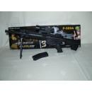 Kugelgewehr in Box