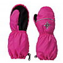 Fausthandschuhe Gr.5 - pink