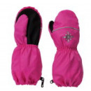 wholesale Gloves:Mittens, pink (Size: 6)