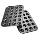 wholesale Casserole Dishes and Baking Molds: Cake Pop Set 24er  baking tray, 48 sticks & 48