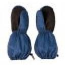 Fausthandschuhe Gr.5 - blau