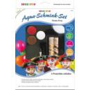 Aqua-Schmink-Set Piraten-Party