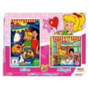 grossiste Electronique de divertissement: Bibi Box with Love 2 DVD + CD