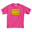 Shirt Kind/Schu pink 134-KID