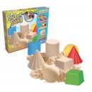 wholesale Experimentation & Research: Super Sand Classic (Experimentierkasten )