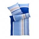 Großhandel Bettwäsche & Matratzen:Ocean Stripes 135x200