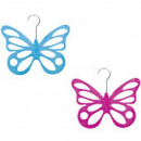 wholesale Scarves & Shawls: Scarf holder   Butterfly , set of 2