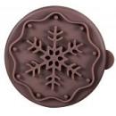 Birkmann Plätzchen-Stempel Snowflake