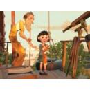 Der Kleine Prinz- Puzzle Entdeckung -KID