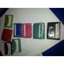 ingrosso Portafogli: HJP Wallet 7116,  diff. Disegni / colori