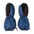 Fausthandschuhe Gr.6 - blau