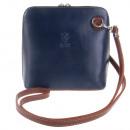Genuine leather  bag ladies bag handbag Messenger