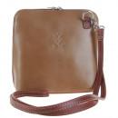wholesale Handbags: Genuine leather bag ladies bag handbag Messenger