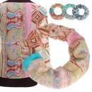 ingrosso Ingrosso Abbigliamento & Accessori: Loop Sciarpa Snood Snood Sciarpe Loops