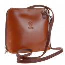 Real Leather  Messenger Bag Handbag Lady Bag