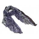Großhandel Tücher & Schals: Schal mit Raubkatzenmotiv