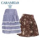 Großhandel Fashion & Accessoires:  CARAMELO  RÖCKE GROßHANDEL