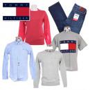 TOMMY HILFIGER Kleidung für Männer und Damen