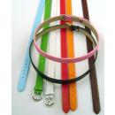 Großhandel Taschen & Reiseartikel: Correa Haustier  Schlange Leder Brief 12mm