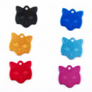 wholesale Pet supplies: Aluminum sheet pet cat. assorted